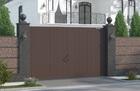 Распашные ворота DoorHan 3000мм Х 2000мм