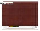 Горизонтальные бамбуковые жалюзи 205 - 50 мм